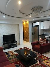 آپارتمان مبله لوکس در بوشهر