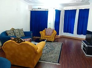 اجاره روزانه منزل مبله در بوشهر
