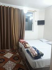 اجاره روزانه سوئیت آپارتمان در مشهد نزدیک حرم