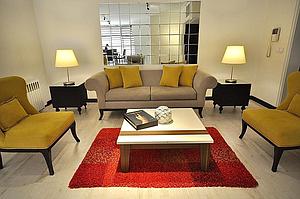 اجاره آپارتمان روزانه مبله در تهران