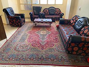 آپارتمان مبله کرمان مسافرتی