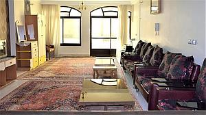 یک خواب ارزان و تمیز  اصفهان