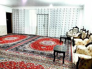 اتاق در کاشان
