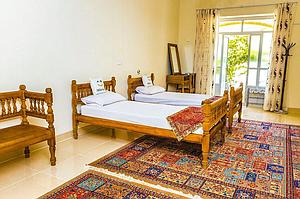 اجاره مهمانخانه در شهر یزد