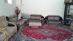 اجاره ویلا باغ در قلعه سنگی خرم آباد