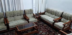 اجاره ی سوئیت در زنجان