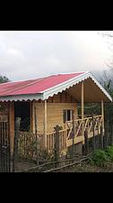 اجاره کلبه چوبی ییلاقی