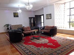 اجاره روزانه خانه در چالوس