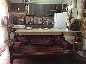 اجاره خانه ویلایی در زیباکنار