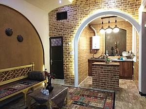 سوئیت سنتی در مشهد
