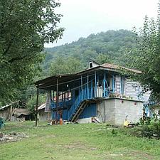 اجاره کلبه جنگلی  در فومن