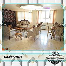رزرو هتل آپارتمان در شیراز