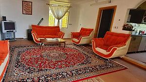 اجاره خانه روستایی در علی اباد کتول