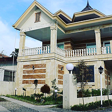 اجاره ویلا استخر دار متل قو سلمانشهر