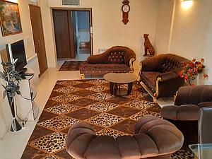 آپارتمان دوخوابه شیک مرکز اصفهان