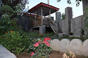 اجاره ویلا در دیلمان گیلان