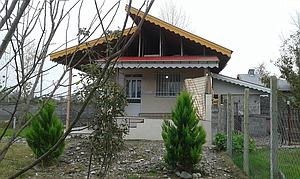 اجاره خانه روستایی در رشت