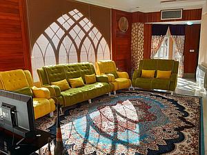 اجاره آپارتمان سنتی مدرن مرکز شهر اصفهان