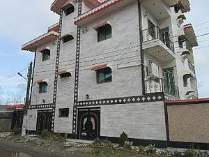 خانه اجاره ای در رودسر