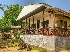 اجاره خانه روستایی در رودبار