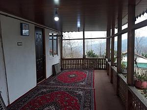 اجاره خانه روستایی در لاهیجان