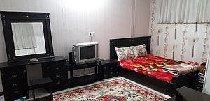 اجاره سوئیت مبله در اصفهان-نزدیک سی و سه پل