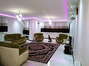 اجاره منزل مبله در اصفهان روزانه