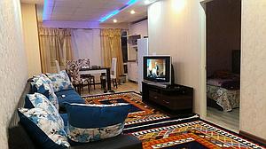 خانه اجاره ای در همدان