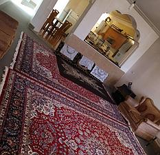 اجاره خانه در قلات شیراز