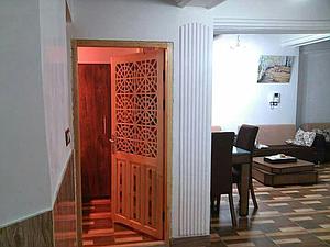 خانه اجاره ای در ماسوله