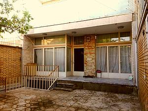 اجاره منزل دربستی در اصفهان