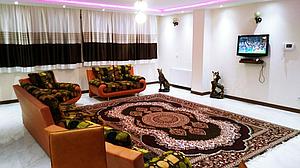 اجاره روزانه هتل آپارتمان اصفهان