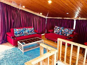 هتل آپارتمان ساحلی در نوشهر