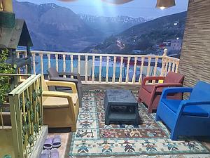 اجاره ویلا در آبگرم لاریجان
