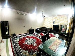 اجاره آپارتمان روزانه در یزد