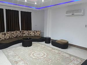 آپارتمان مبله بوشهر
