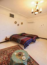 اقامتگاه سنتی در شوشتر