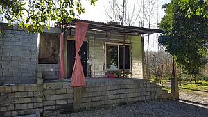 اجاره آپارتمان در جنگل گیسوم لب رودخانه