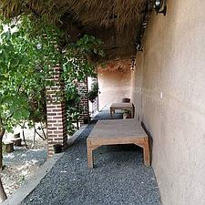 خانه سنتی در نطنز