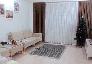 اجاره روزانه آپارتمان مبله در زنجان