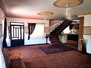 اقامتگاه بوم گردی در علی آباد کتول