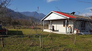 اجاره ویلای در اسالم روستایی