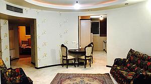 اجاره آپارتمان دو خواب نوساز و لوکس در اصفهان