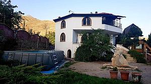 اجاره ویلا استخردار در لواسان
