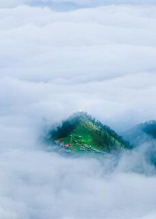 اجاره ویلا کوهستانی